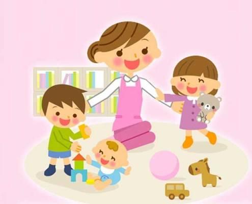 corso assistenza infanzia