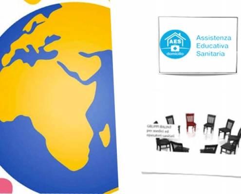 gruppo balint collaborazione AES Domicilio