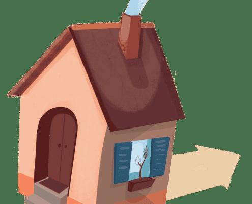 RSA per anziani a domicilio