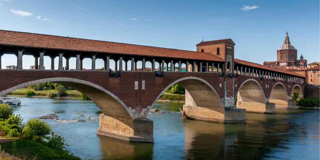 Badante Pavia