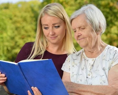 Maltrattamenti anziani e badanti