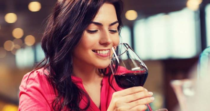 Badante alcool problema