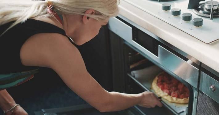 Badante fornelli brava cuoca