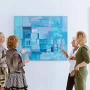 Badanti arte alzheimer