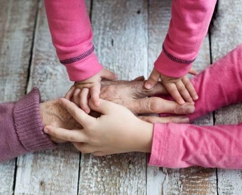 Badanti famiglie fiducia rapporto