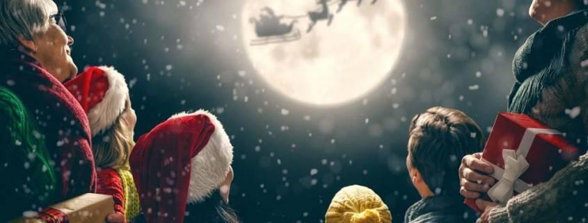 Il Natale delle badanti