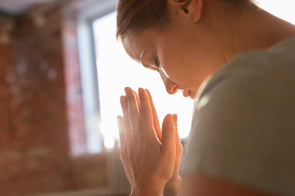 Badante e religione