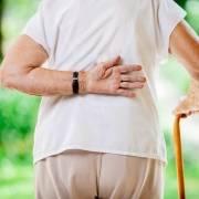 Anziani sciatica badanti