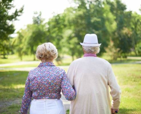 Trasloco anziani e badanti