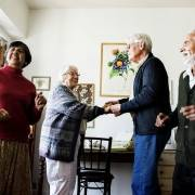 Autonomia anziani