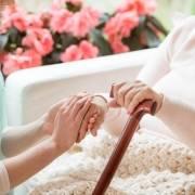 badante casa di riposo
