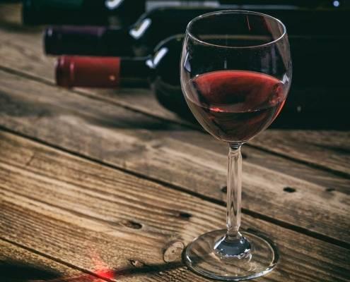 """""""E' solo un bicchiere di vino"""": siamo sicuri?"""
