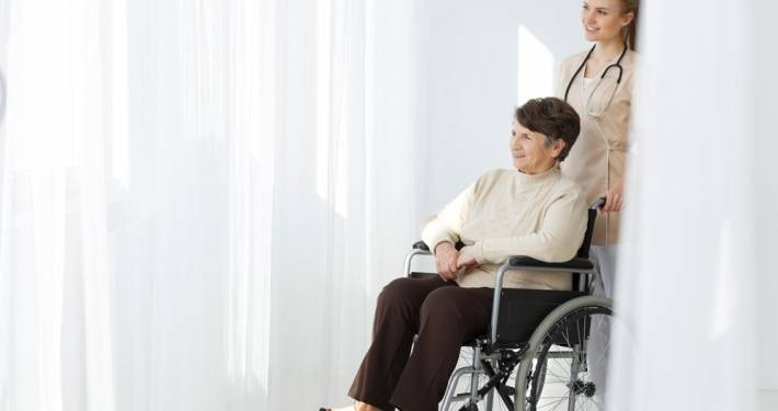 sindrome da immobilizzazione e badanti