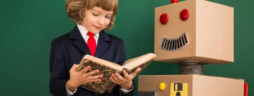 Badante Robot Famiglia
