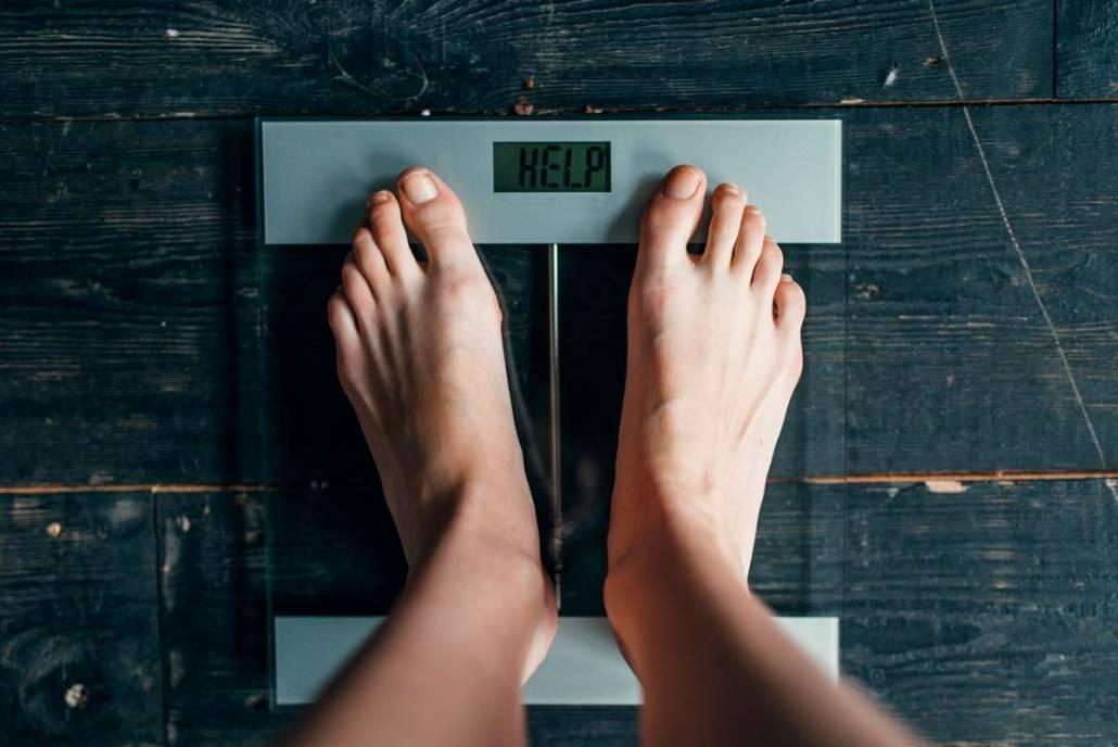 perdita di peso involontaria e cancro