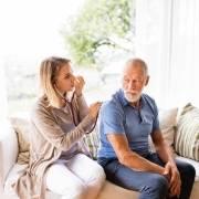 salute dell'anziano: responsabilità della badante