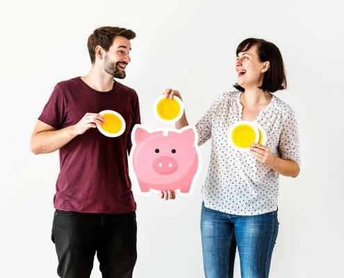 Badante spesa famiglia