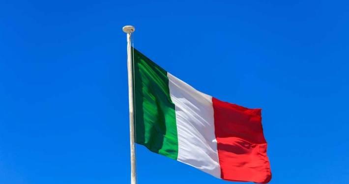 Sindrome Italia Badante