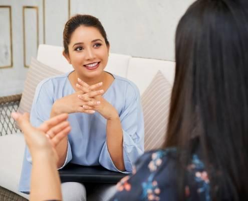 intervista alla badante Clara