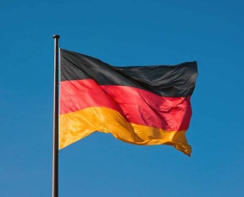Badante germania