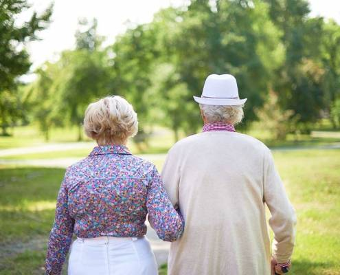 Badante pensione