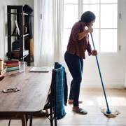 Badante pulizie