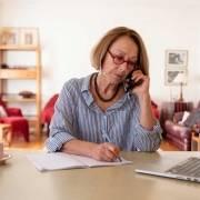 Badante donna mondo lavoro