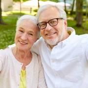 Badanti invecchiamento felice