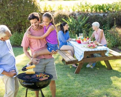 Badante assistito ruolo famiglia