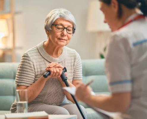 Badante pensione anticipata