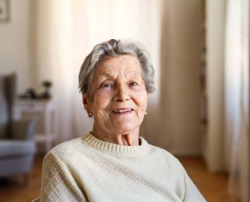 Anziani Consapevolezza Badanti