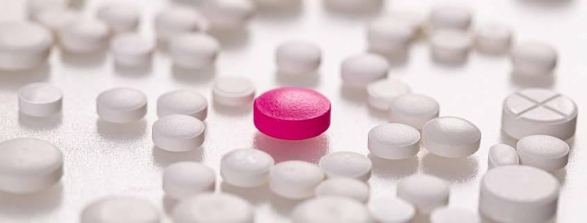 Badante Conoscenza Dei Farmaci