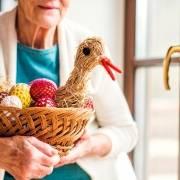 Badante Ferie Di Pasqua