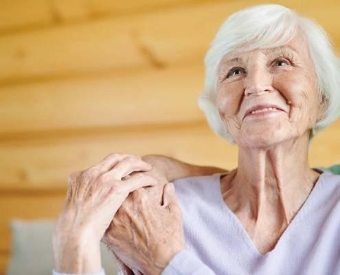 covid anziani vicini cari badante