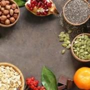 Badante alimentazione sana