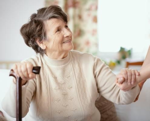Badanti Caregiver Familiari