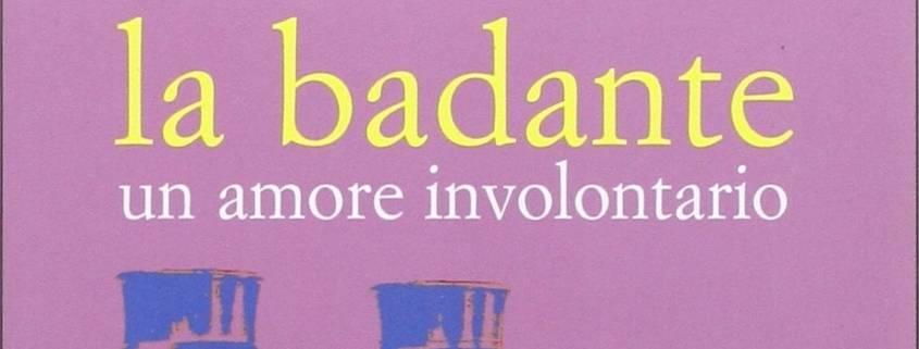 Libro su Badante