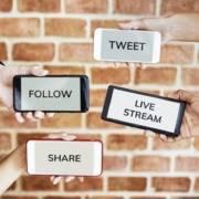 Badanti VS Social Media