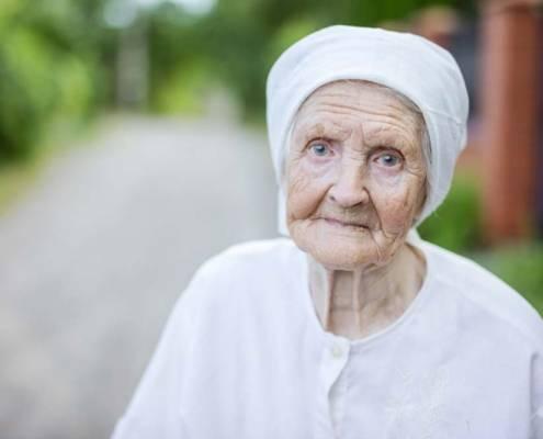 Assistenza Anziani Badanti