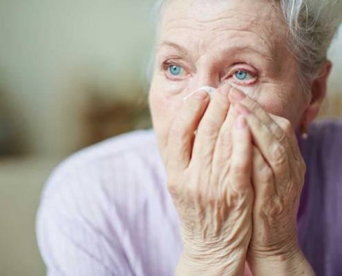 RSA Anziani Covid Badante