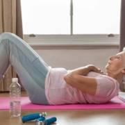 effetti sedentarieta anziani badanti