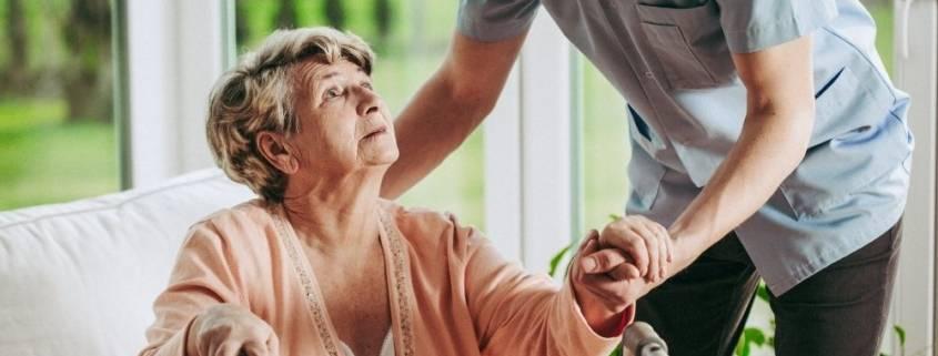 Badante assistenza malati Alzheimer Milano Lecco Bergamo