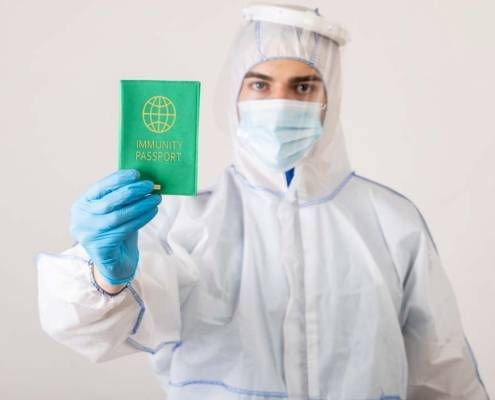 badanti green pass