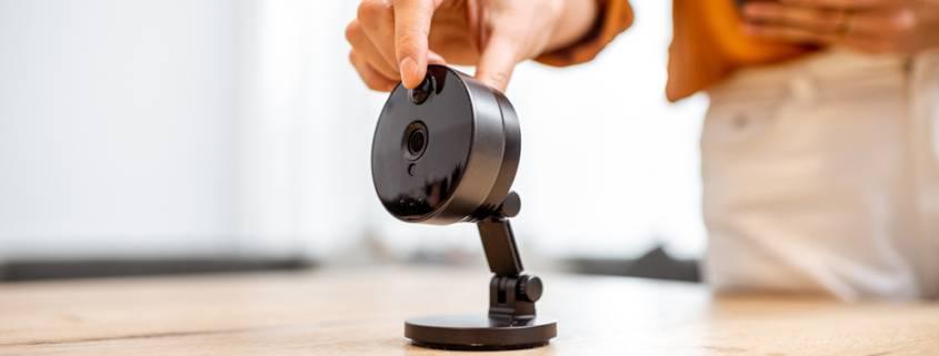 video sorveglianza telecamere badante colf