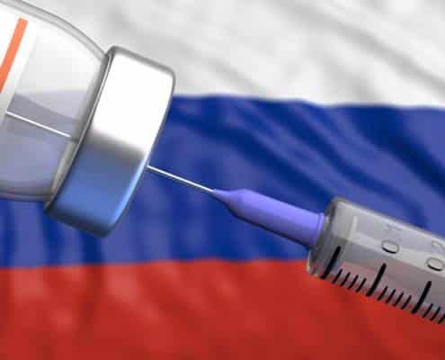 vaccino sputnik russia badante green pass